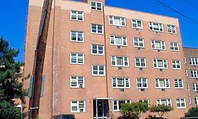 Building, 311 Reynolds Terrace Apartments, 1
