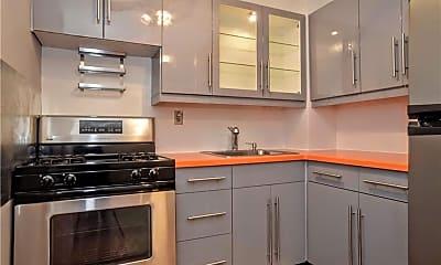 Kitchen, 700 Summer St 5H, 0