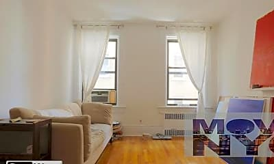 Living Room, 1134 Madison Ave, 2