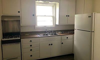 Kitchen, 316 James St, 1