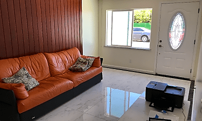 Living Room, 3415 Kanaina Ave, 0