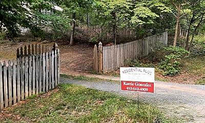 Community Signage, 12556 Sagebrush Dr, 1