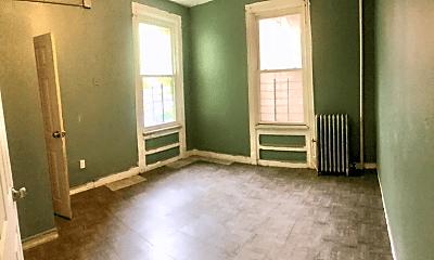 Living Room, 458 E 182nd St, 2