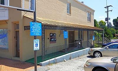 Building, 304 Market St, 1
