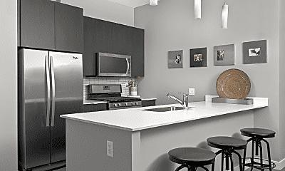 Kitchen, 999 S Clark St, 0