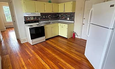 Kitchen, 4700 Wayne Ave 2R, 1