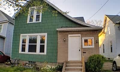 Building, 1122 W 21st St, 2