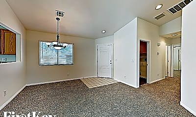 Living Room, 5635 Tropic Breeze St, 1