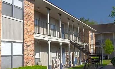 Cedar Wood Apartment Homes, 0