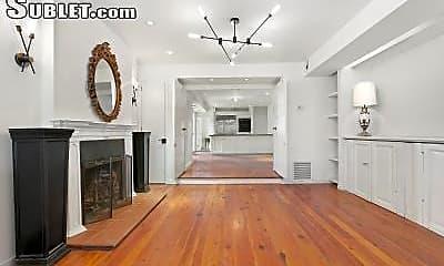 Living Room, 53 Wooster St, 1