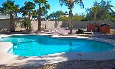 Pool, 2024 N 135th Dr, 1