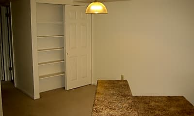 Bedroom, 60 S. Boulder Circle #6031, 1