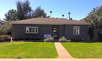 Building, 537 W Granada Rd, 0