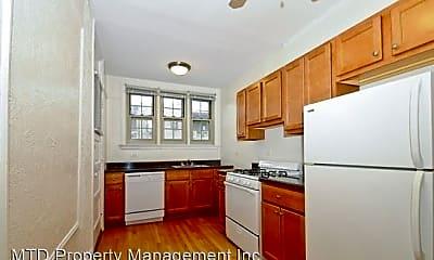 Kitchen, 1633 W Fargo Ave, 1