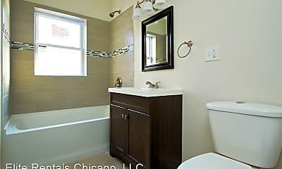 Bathroom, 7920 S Bennett Ave, 2