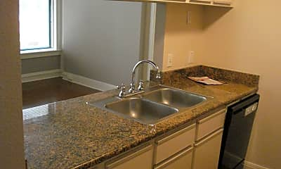 Kitchen, 222 E Houston  Suite 600, 0