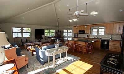 Living Room, 631 Vanderbilt Ave, 0