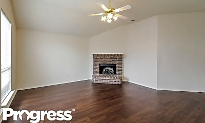 Living Room, 1434 Vanderbilt Ln, 1