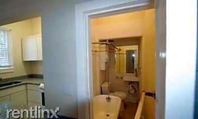 Bedroom, 1247 N Clarkson St, 2