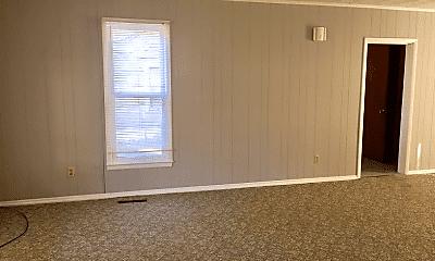 Living Room, 301 W 1st St, 2