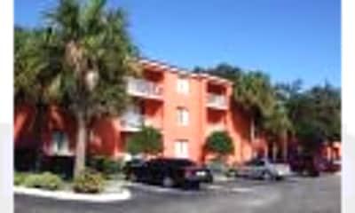 Palms West Apartments, 1