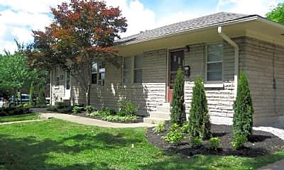 Building, 121 St Ann Dr 121, 1