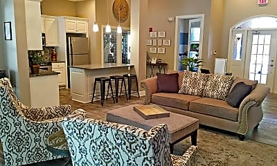 Living Room, The Crossings, 1