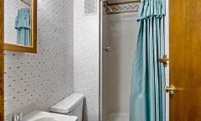 Bathroom, 7147 Montour St, 0