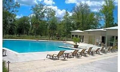 Pool, 114 Salt Grass Cir, 2