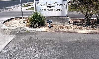 Shadow Creek, 1