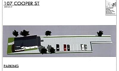 107 Cooper St 2B, 2
