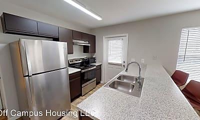 Kitchen, 508 Osceola St, 2