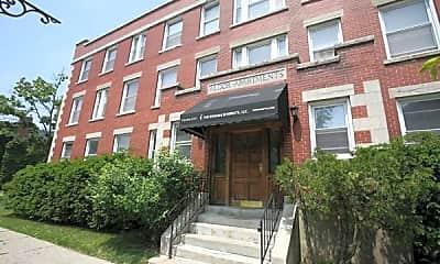 Building, 131 Allen St, 0