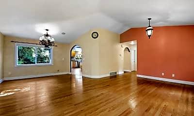 Living Room, 2205 92nd Ave NE, 2