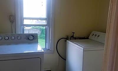 Kitchen, 119 Leroy St, 2