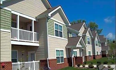 Walkers Ridge Apartments, 1