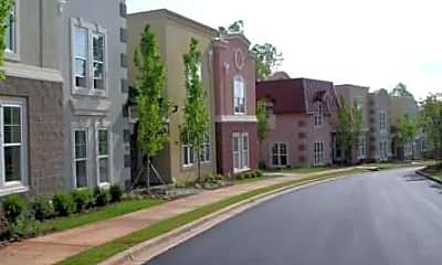The Villages at Town Creek, 2