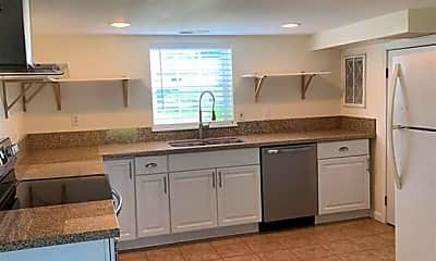 Kitchen, 756 Norman Ave B, 1