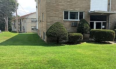 Hamilton Garden Apartments, 2