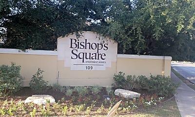 Bishops Square, 1