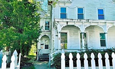 Building, 242 E Commerce St, 1