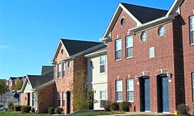 Lansing Heights Townhomes, 1
