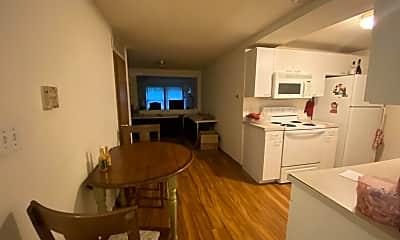 Kitchen, 1231 Ohio St, 1