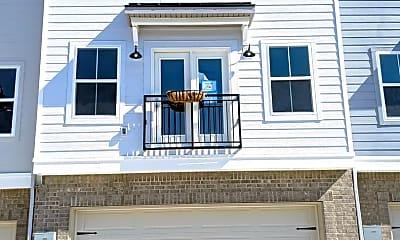 Building, 2110 Rocky Fork Rd, 1