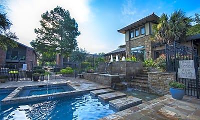 Pool, Grayson Ridge, 0