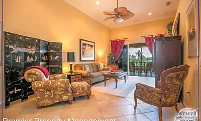 Living Room, 12070 Matera Ln, 2