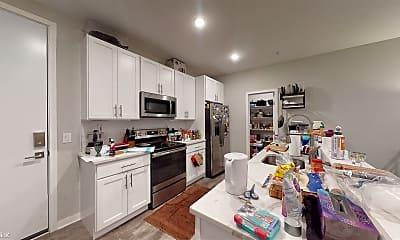 Kitchen, 1520 N 7th St, 2