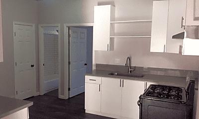 Kitchen, 232 Union Pl, 1