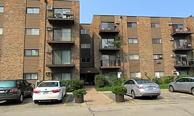 Building, 8901 N Western Ave 312, 0