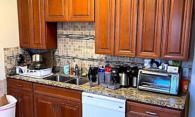 Kitchen, 539 Hope St, 1